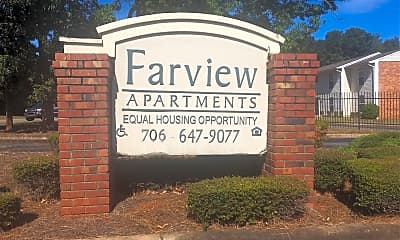 Farview Apartments, 1