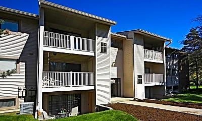 Building, Autumn Creek Apartments, 1