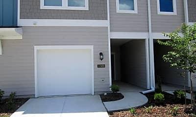 Building, 1308 Grassland Ave, 0