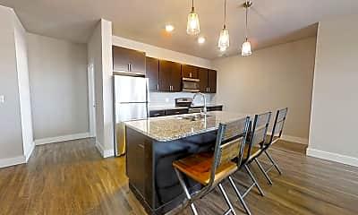 Kitchen, 32 E Green St, 1