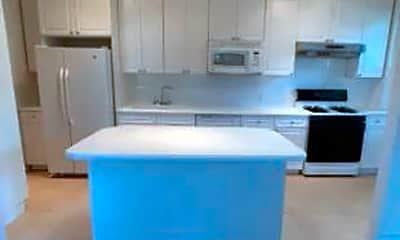 Kitchen, 93-47 222nd St, 2