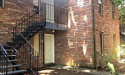 Building, 10503 E Burnside St, 0
