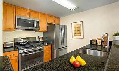 Kitchen, 27 Sherman Rd, 1
