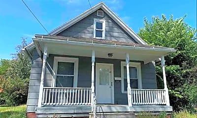 Building, 1708 Vermont St, 0