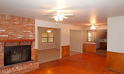 Living Room, 4728 NW 59th Terrace, 1