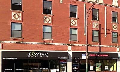 Building, 1150 N Milwaukee Ave, 0