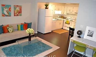 Living Room, 3945 E 17th St N, 1