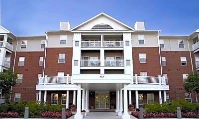 Building, Marwood Senior Apartments - 62+, 0