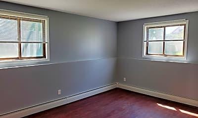 Bedroom, 2107 5th Ave N, 1