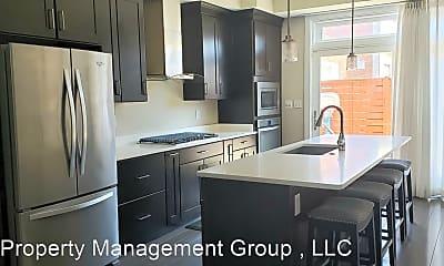 Kitchen, 205 S Collington Ave, 1