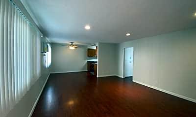 Living Room, 6126 Fulton Ave, 1