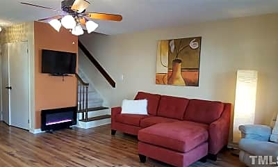 Living Room, 5622 Windy Hollow Ct, 1