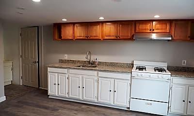 Kitchen, 235 Allen Pl, 1