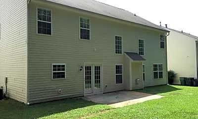 Building, 9827 Jeanette Cir, 2