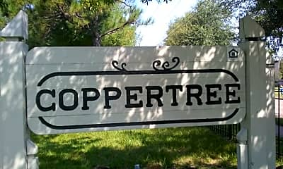 Coppertree Village, 1