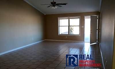 Living Room, 110 Caraway Terrace, 1