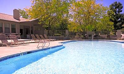 Pool, Sunset Ridge, 0
