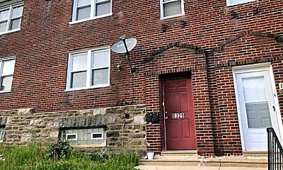 Building, 6329 Gardenia St 2ND, 1
