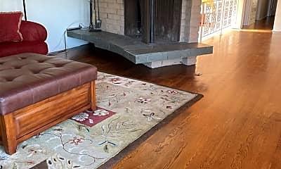 Living Room, 17843 Rinaldi St, 2
