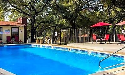 Pool, Starcrest, 0