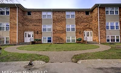 Building, 836 11th St Ct, 0