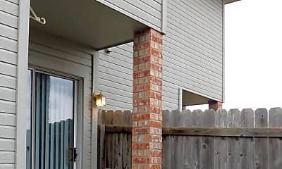 Patio / Deck, 306 Creek St, 2