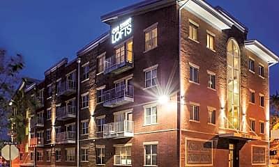 Orr Street Lofts, 2