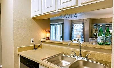 Kitchen, 13030 Blanco Rd, 1
