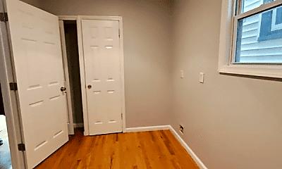 Bedroom, 207 Myrtle Ave, 1