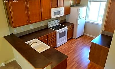 Kitchen, 14924 41st Ave SE - E104, 0