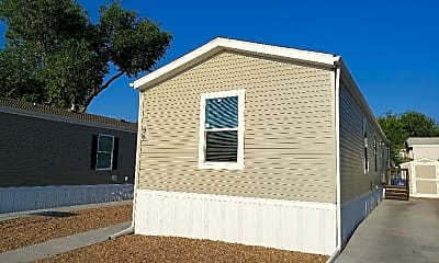 Building, 999 Fortino Blvd #95, 2