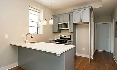 Kitchen, 1945 N Winchester Ave, 0
