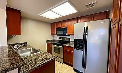 Kitchen, 43376 Cook Street #197, 2