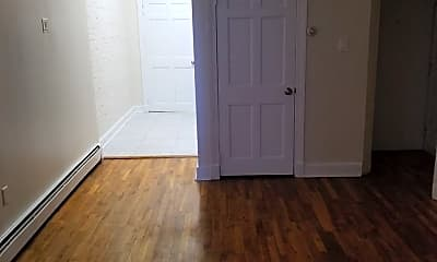 Bedroom, 100 Wayne Street, 2