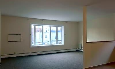 Living Room, 103 Battery Ave, 1