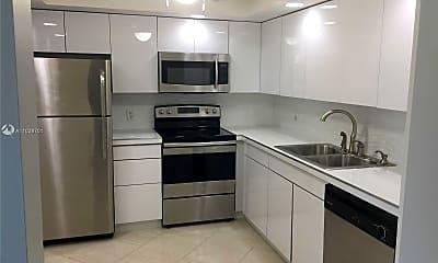 Kitchen, 1301 SW 135th Terrace 408J, 0