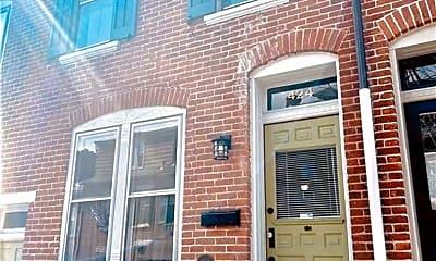 Building, 424 N Lumber St, 0