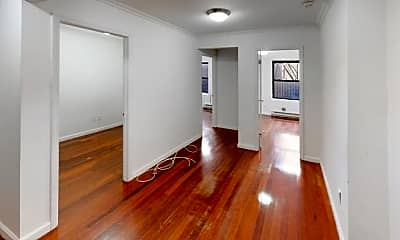 Bedroom, 23 Avenue A, 1