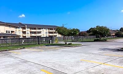 Oakvilla Apartments, 2