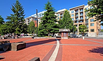 Vancouvercenter Apartments, 2