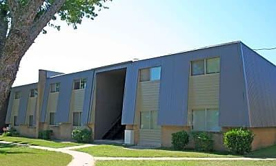 Building, 10 West, 2