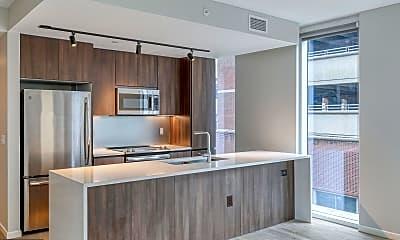 Kitchen, 3720 Chestnut St 2908, 1