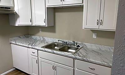 Kitchen, 102 N 5th, 1