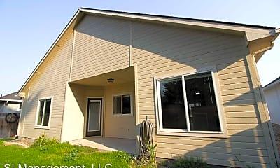 Building, 1303 W Whisper St, 2