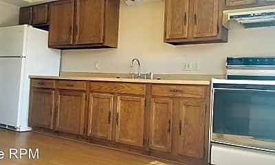 Kitchen, 1251 Black Hawk Rd, 1