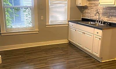 Kitchen, 2146 N 35th St, 1