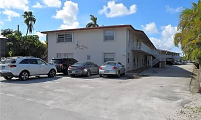 Building, 2915 Plunkett St 2D, 2