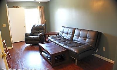 Living Room, 1339 Bradley Dr, 0