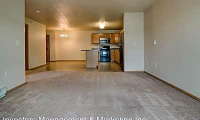 Living Room, 2700-2720 20th Avenue SW, 0