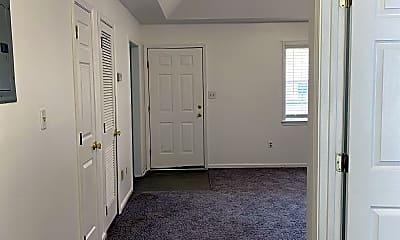 Bedroom, 5140 36th Ave E, 1